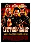 background picture for movie Tonnerre sous les tropiques