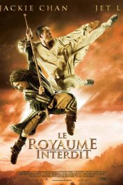 background picture for movie Le royaume interdit