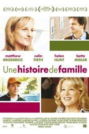 background picture for movie Une histoire de famille