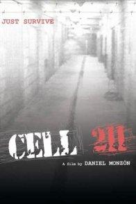 Affiche du film : Cellule 211