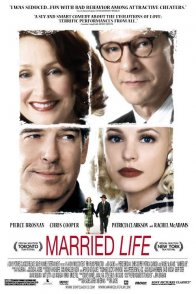 Affiche du film : Married life