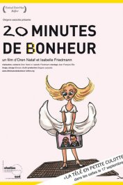 background picture for movie 20 minutes de bonheur