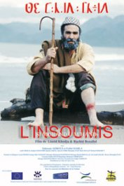 background picture for movie L'insoumis