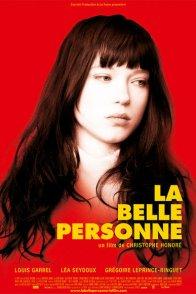 Affiche du film : La Belle Personne