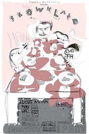 background picture for movie Frownland ou l'extraordinaire quotidien de Keith Sontag