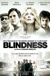 background picture for movie Blindness