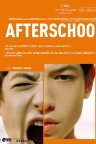 Affiche du film : Afterschool