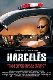 background picture for movie Harcelés