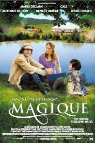 Affiche du film : Magique !