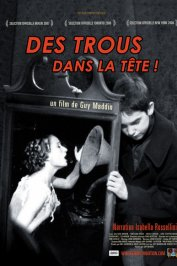 background picture for movie Des trous dans la tête