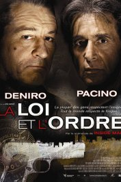 background picture for movie La Loi et l'Ordre