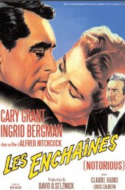 Affiche du film Les Enchaînés