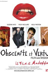 Affiche du film : Obscénité et vertu