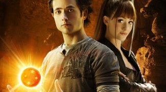 Affiche du film : Dragonball Evolution