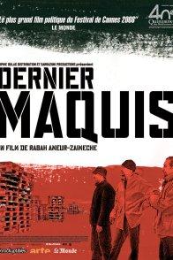 Affiche du film : Dernier maquis