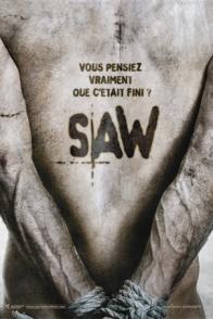 Affiche du film : Saw 5