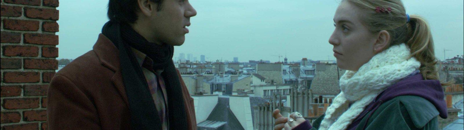 Photo du film : Les Bureaux de Dieu