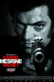 background picture for movie Mesrine : L'instinct de mort