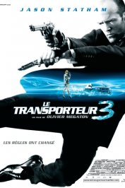 background picture for movie Le Transporteur III