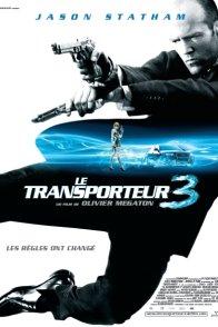 Affiche du film : Le Transporteur III