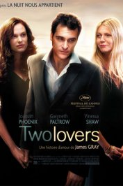 background picture for movie Two lovers