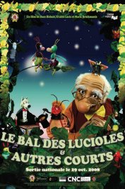 background picture for movie Le bal des lucioles et autres courts