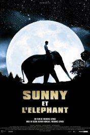 background picture for movie Sunny et l'éléphant
