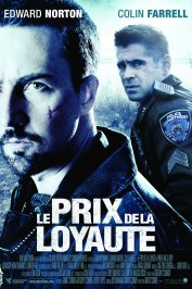 background picture for movie Le prix de la loyauté