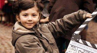 Affiche du film : Les Enfants de Timpelbach