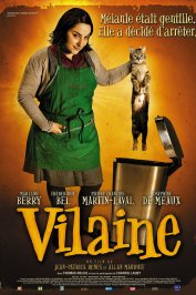 background picture for movie Vilaine