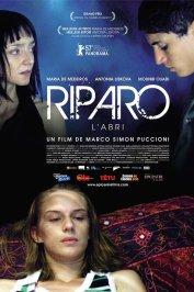background picture for movie Riparo