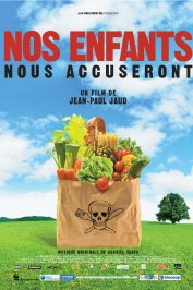 background picture for movie Nos enfants nous accuseront