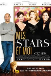 background picture for movie Mes stars et moi