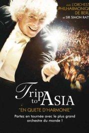 background picture for movie Trip to Asia - En quête d'harmonie