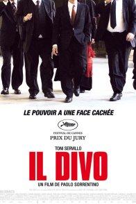 Affiche du film : Il divo