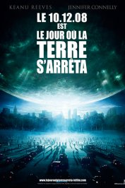 background picture for movie Le jour où la terre s'arrêta