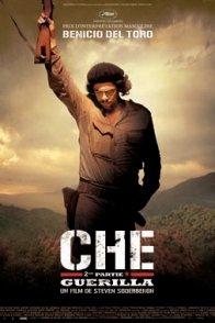 Affiche du film : Che - Guerilla (2ème partie)