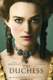 Affiche du film : The Duchess