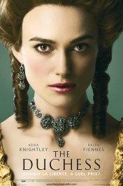 Affiche du film : The Duchess