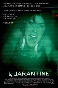 Affiche du film : En quarantaine