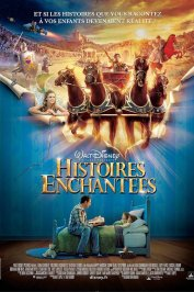 background picture for movie Histoires enchantées