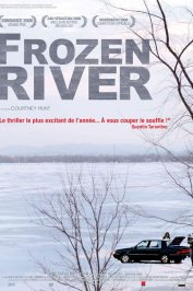 background picture for movie Frozen river