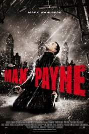 background picture for movie Max Payne