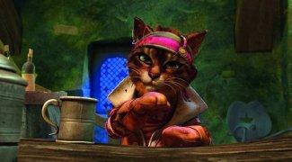 Affiche du film : La véritable histoire du Chat Botté