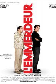 Affiche du film : L'Emmerdeur (2008)
