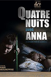 background picture for movie Quatre nuits avec Anna