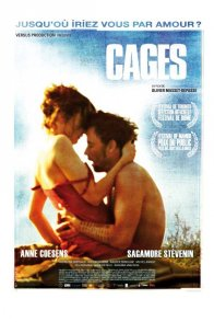 Affiche du film : Cages