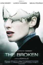 background picture for movie The broken