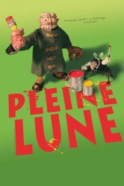 background picture for movie Pleine Lune
