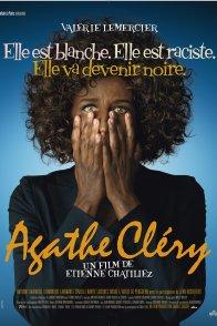 Affiche du film : Agathe Cléry